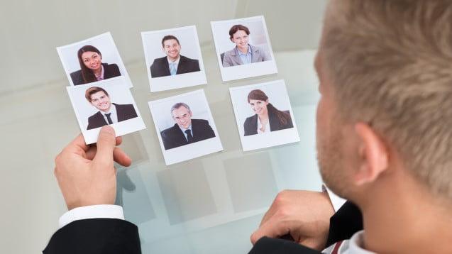 8 fases del proceso de seleccion