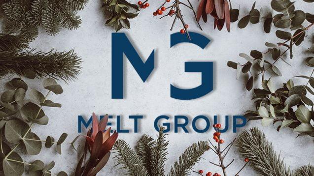 Navidad Melt Group