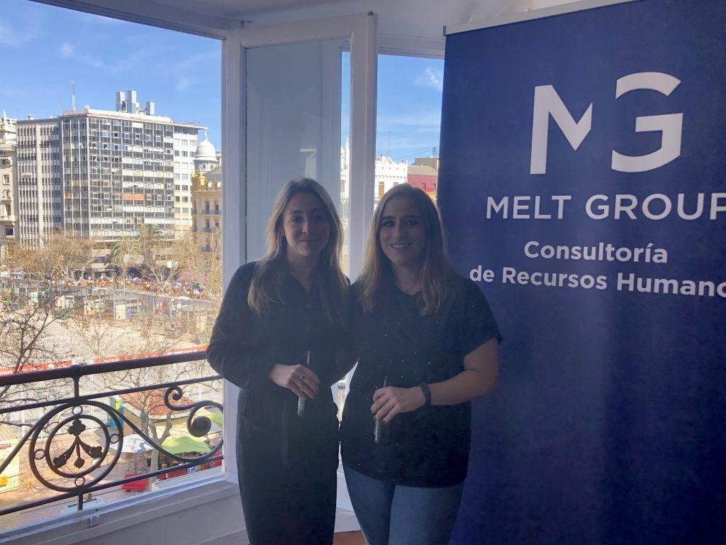 Maria y Marta ganadoras del concurso