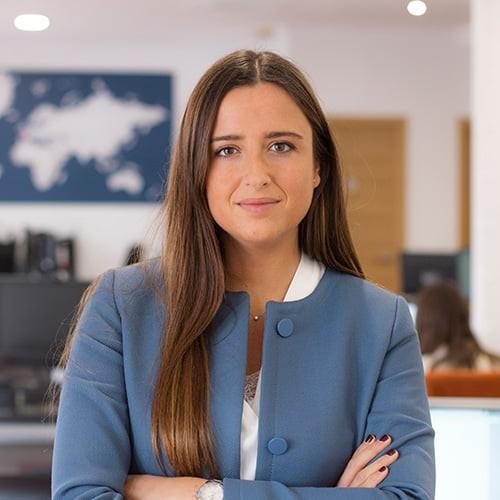 Maria Montesinos