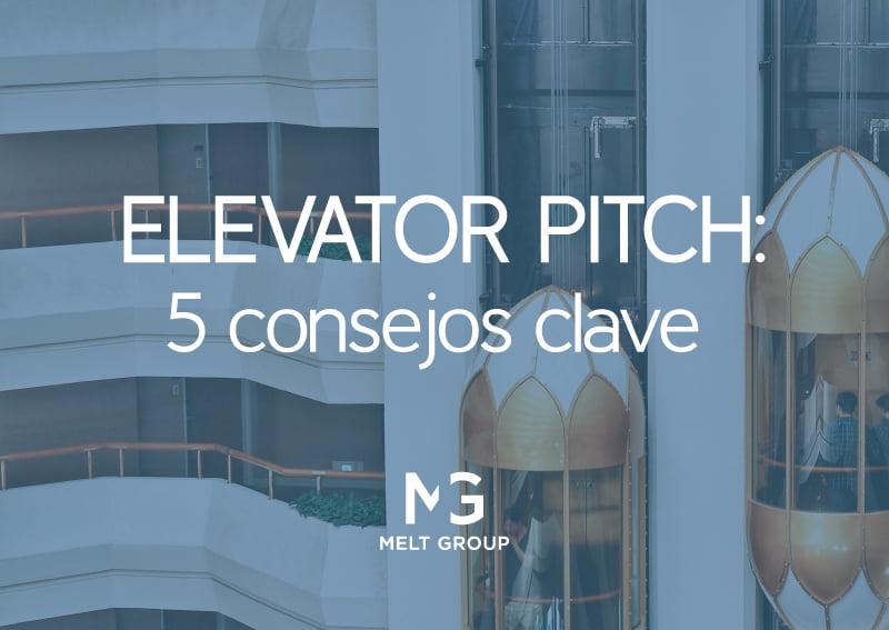 Imagen Elevator Pitch