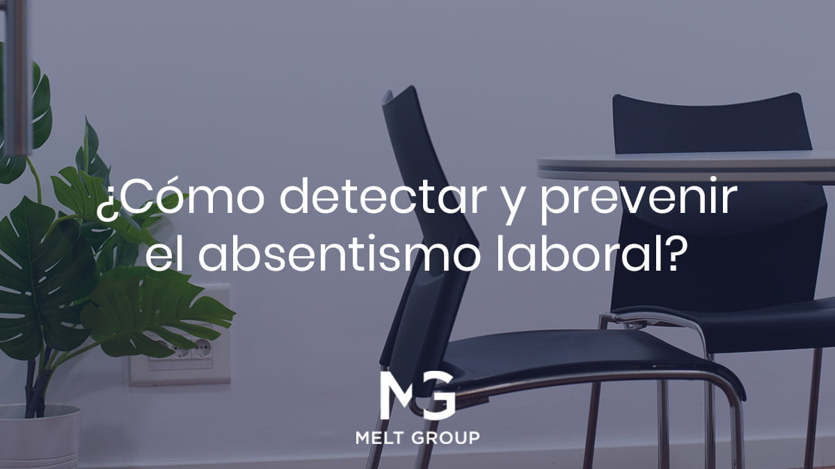 Absentismo