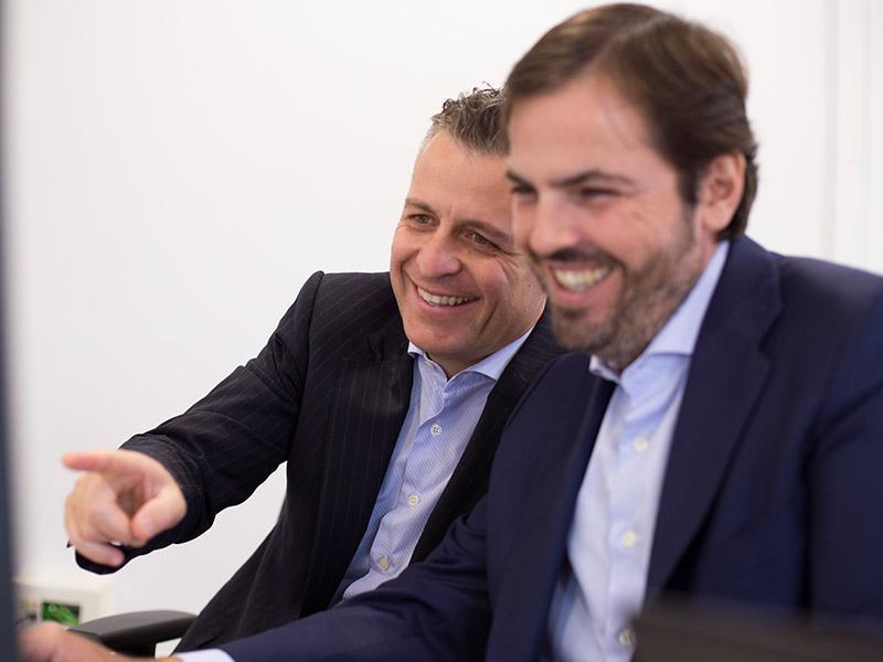 Empresas - Melt Group