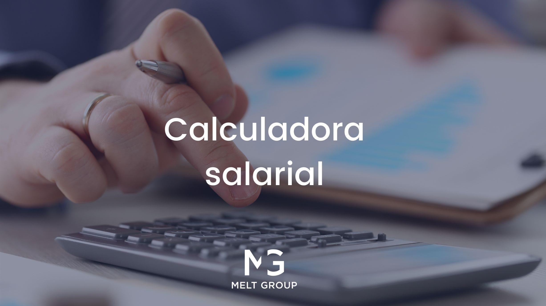 Calculadora salarial