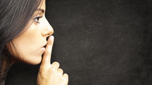 8 cosas que no decir en entrevista