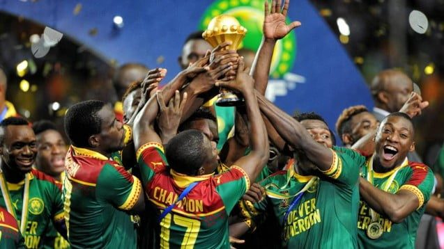 Cameroon Compa Africa