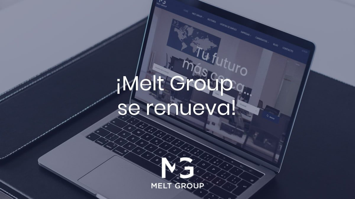 Melt Group se renueva
