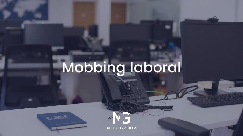 mobbing laboral